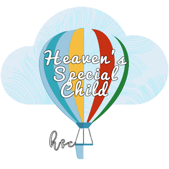 HSC Schule - Heaven's Special Child Logo